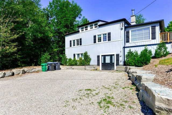 2842 Forks Of The Credit Rd, Caledon