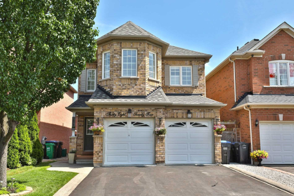 3874 Partition Rd, Mississauga