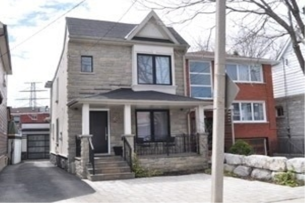 58 Carrick Ave, Toronto