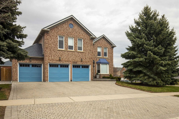 5333 Forest Hill Dr, Mississauga