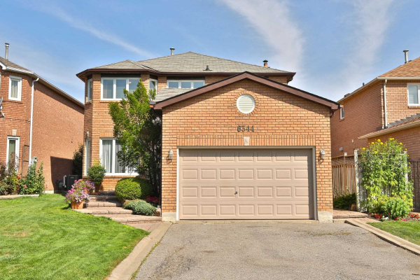 6344 Ormindale Way, Mississauga