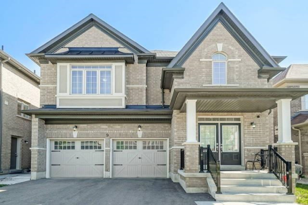 9 Buttonwood Rd, Brampton