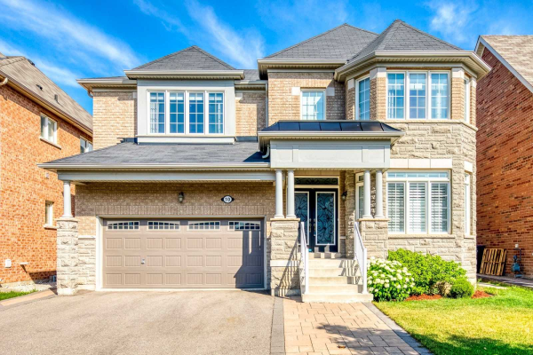 10 Plentywood Dr, Brampton