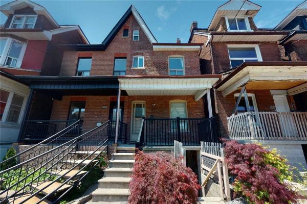 1012 Ossington Ave, Toronto