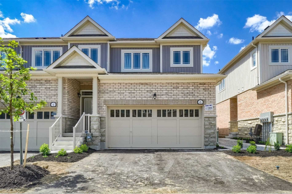 6 Glasson Lane, Caledon