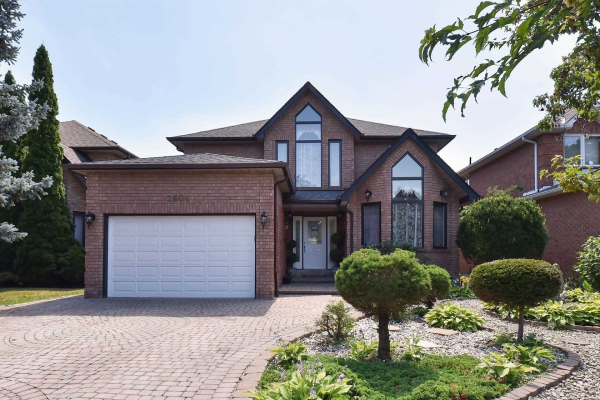 2604 Old Carriage Rd, Mississauga