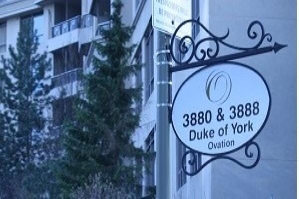 3880 Duke Of York Blvd, Mississauga