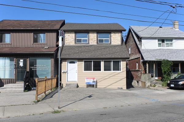 1610 Weston Rd, Toronto