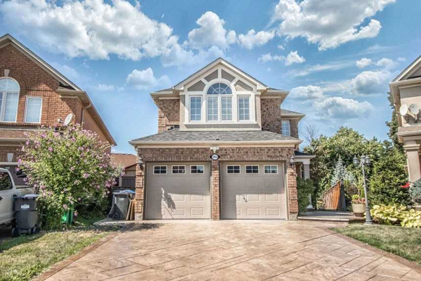 5965 Sidmouth St, Mississauga