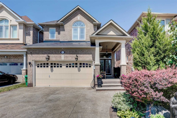 7317 Golden Meadow Crt, Mississauga