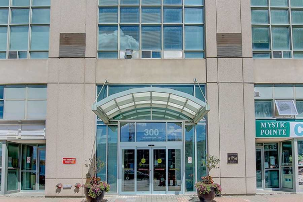300 Manitoba St, Toronto