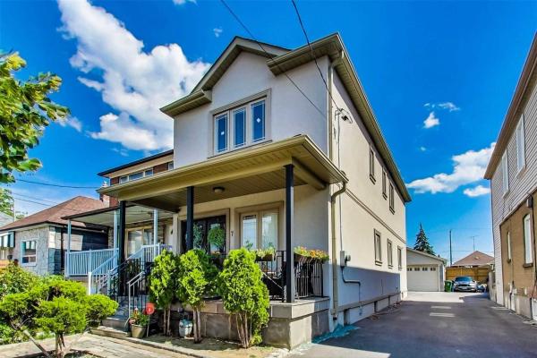 7 Homeview Ave, Toronto