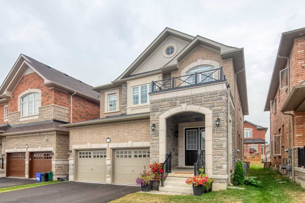 115 Morningside Dr, Halton Hills