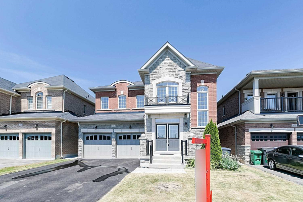 65 Bear Run Rd, Brampton
