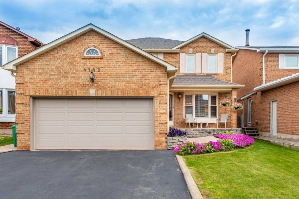 4143 Independence Ave, Mississauga