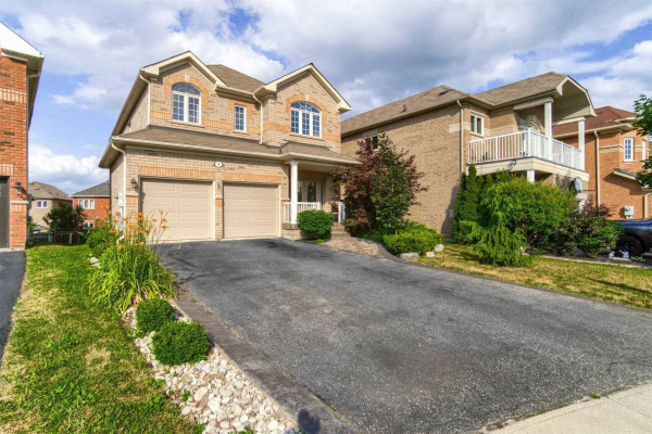 9 Elderberry Gate, Halton Hills