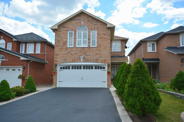 476 Wildgrass Rd, Mississauga