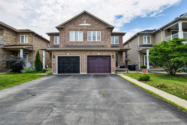 5648 Raleigh St, Mississauga