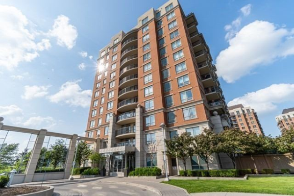 2365 Central Park Dr, Oakville