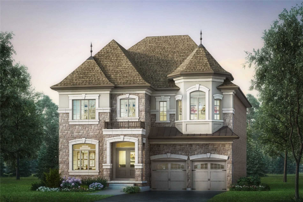 Lot 4 Clayton Tr, Oakville