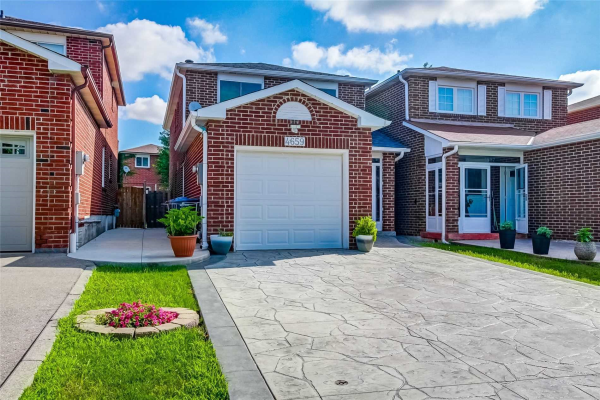 4659 Empire Cres, Mississauga