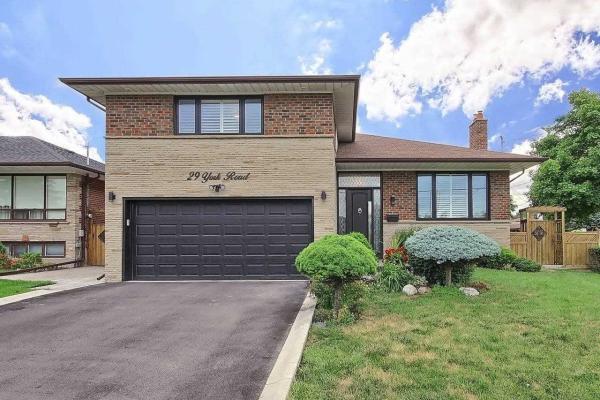 29 York Rd, Toronto