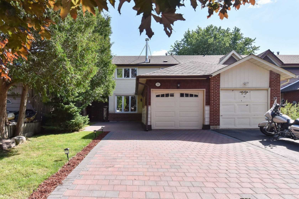 35 Barrington Cres, Brampton