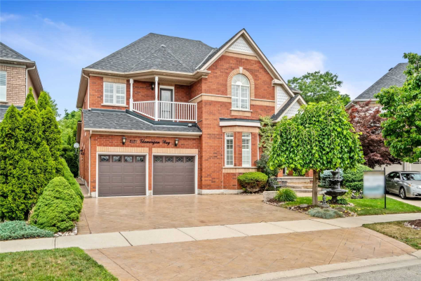 7327 Glamorgan Way, Mississauga