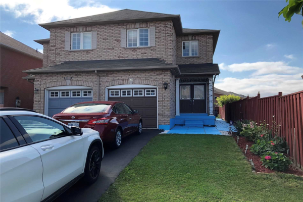 884 Rogerson Rd, Mississauga