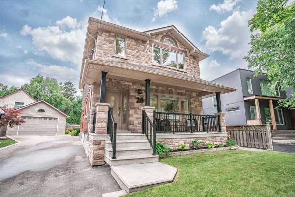 28 Putney Rd, Toronto
