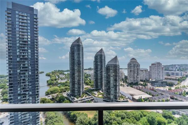 36 Park Lawn Rd, Toronto