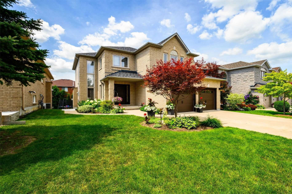 4 Blueberry Hill Crt, Caledon