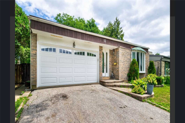 13 Dunray Crt, Mississauga