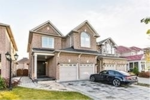 5926 Sidmouth St, Mississauga