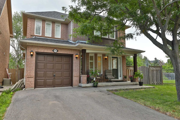 5160 Ravine Cres, Burlington