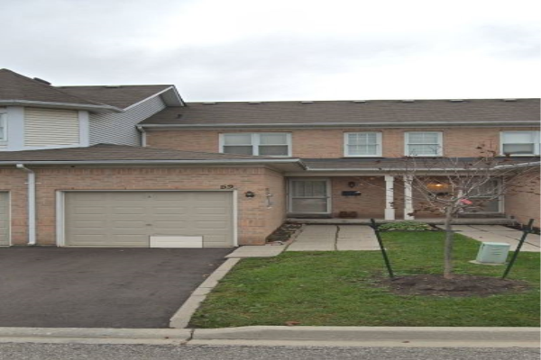 59 Wickstead Crt, Brampton