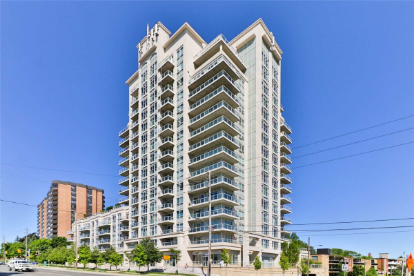 3865 Lake Shore Blvd W, Toronto