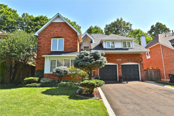 3655 St Laurent Crt, Mississauga