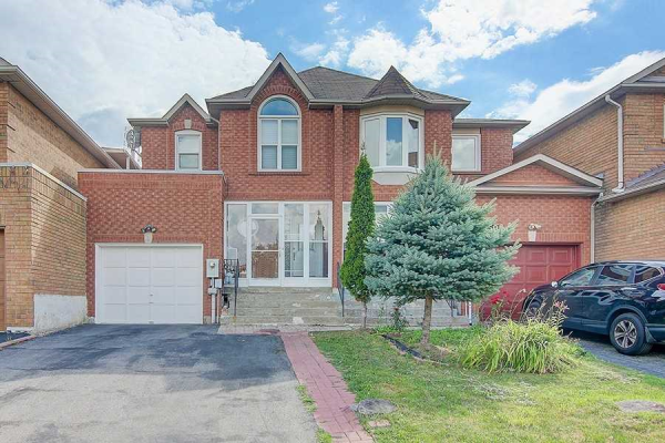 5248 Fairwind Dr, Mississauga