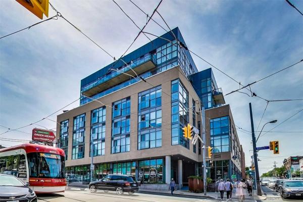 1205 Queen St W, Toronto