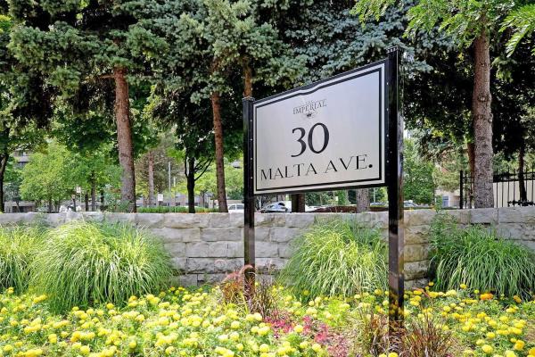 30 Malta Ave, Brampton