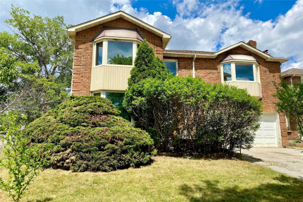 1151 Sawgrass Cres, Mississauga