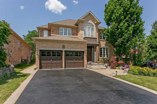 2289 Rockingham Dr, Oakville