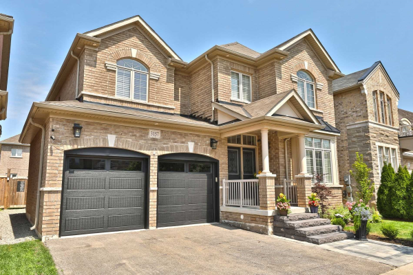 3157 Larry Cres, Oakville