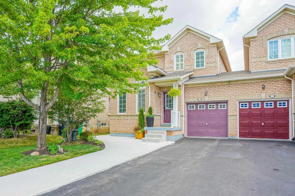 4789 Colombo Cres, Mississauga
