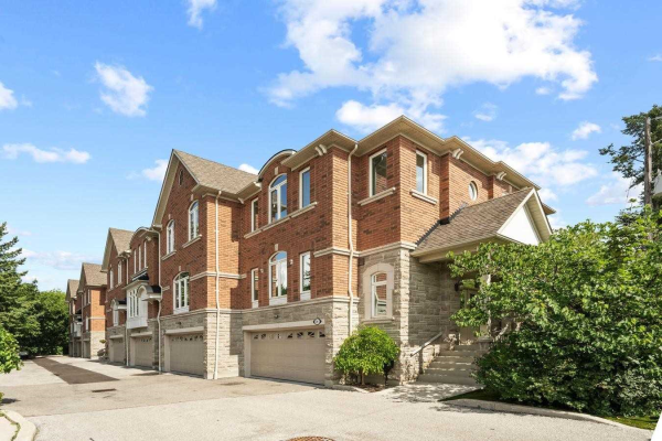 581 Scarlett Rd, Toronto