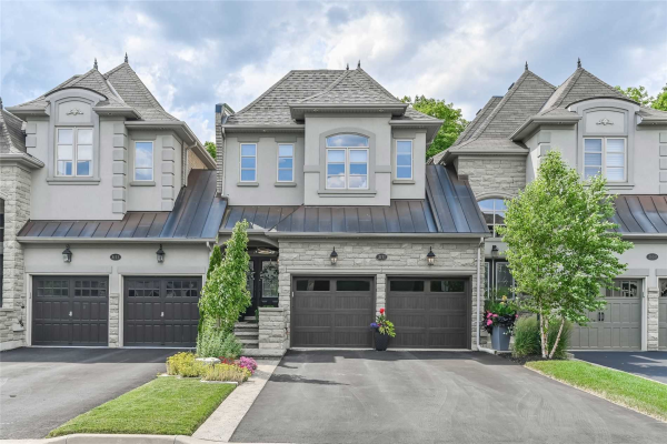 3171 Watercliffe Crt, Oakville