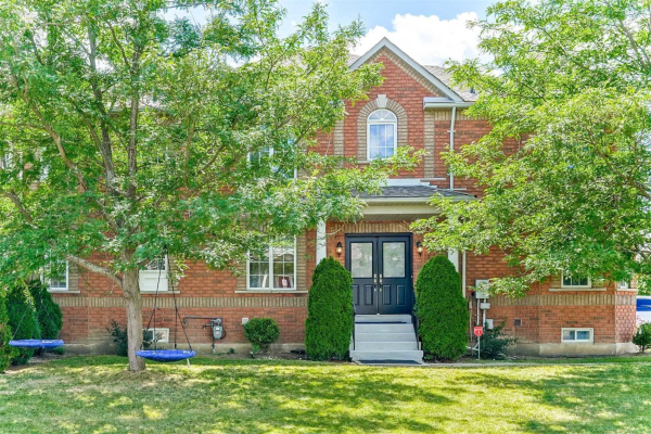 3874 Manatee Way, Mississauga