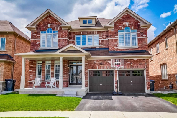 $1,270,000 • 209 Allegro Dr , Credit Valley