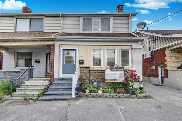 2381 Weston Rd, Toronto